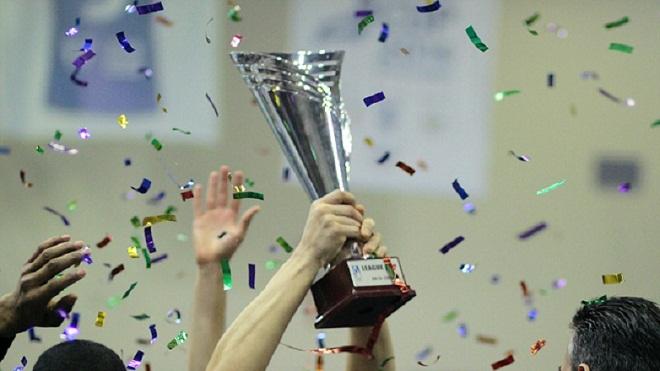 Αναβολή του League Cup «Ν.Σαμαράς»