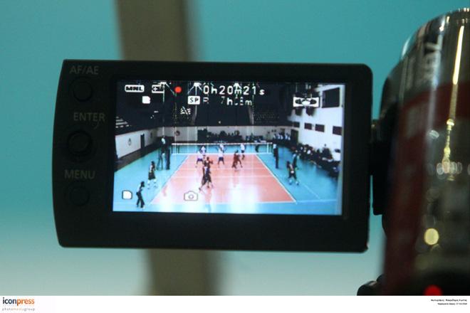 TV σε ΠΑΟΚ και Ολυμπιακό