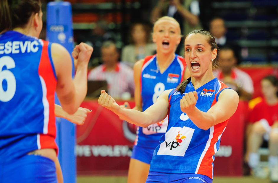 Βέσοβιτς: Νιώθω υπέροχα στον Ολυμπιακό