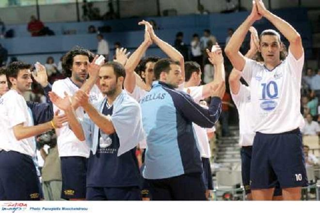 Η Ελλάδα επιστρέφει στο World League