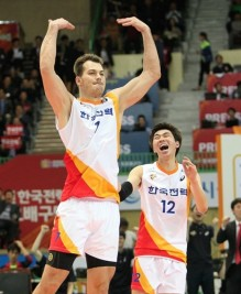 Djurić and Kwang-In Jeon (KEPCO)