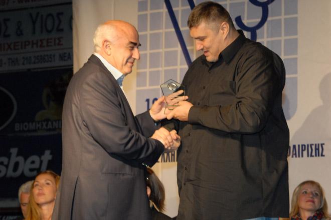 Γκάνεφ : «Χαίρομαι που δεν με ξεχνάτε»