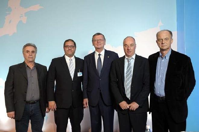 Μαυρομάτης: «Επιτυχημένη η ελληνική αποστολή»