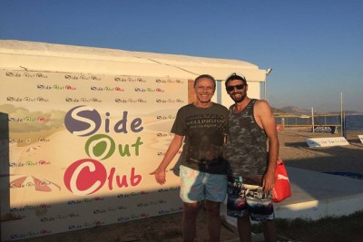 Side aout club-789000000