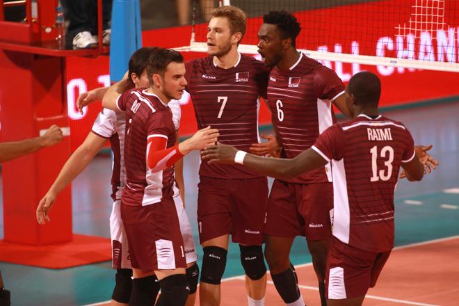 Νέα νίκη για Κατάρ