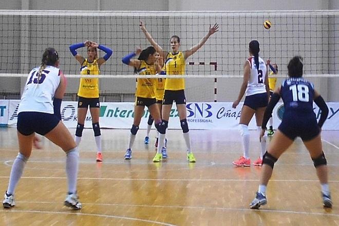 Έτοιμoi για την πρεμιέρα με την Γεωργία - www.volleyplanet