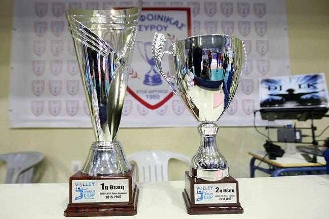 Ημι-τελικός «αιωνίων» στο League Cup