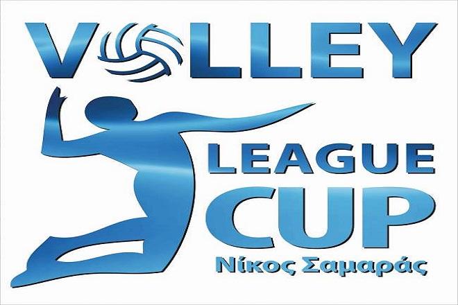 Η Χρυσή Βίβλος του League Cup Νίκος Σαμαράς