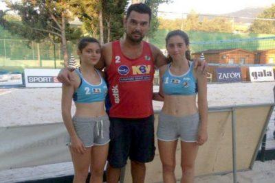 Juniors2017_Xenakis_Team