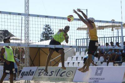 Agios Nikolaos Final