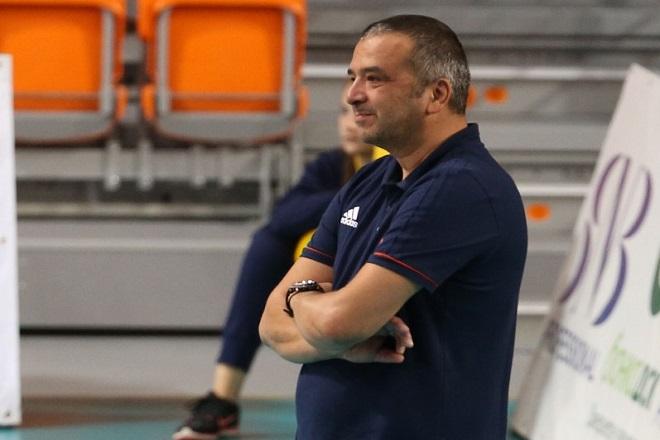 Κοβάτσεβιτς: «Φαβορί μεγάλο ο Ολυμπιακό»