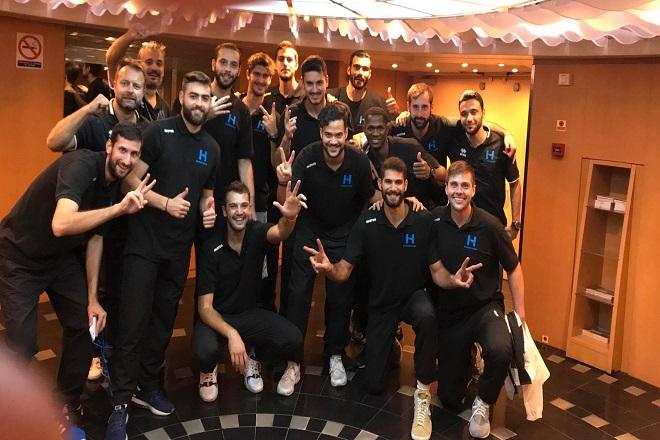 Iraklis_Hraklis_Halkida Volley