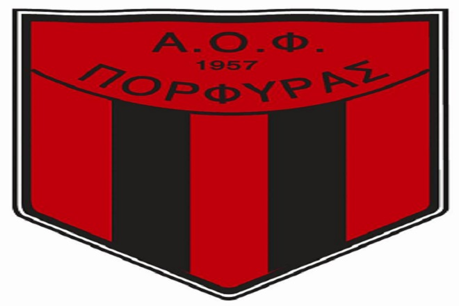 A.O.F._Porfyras_Logo