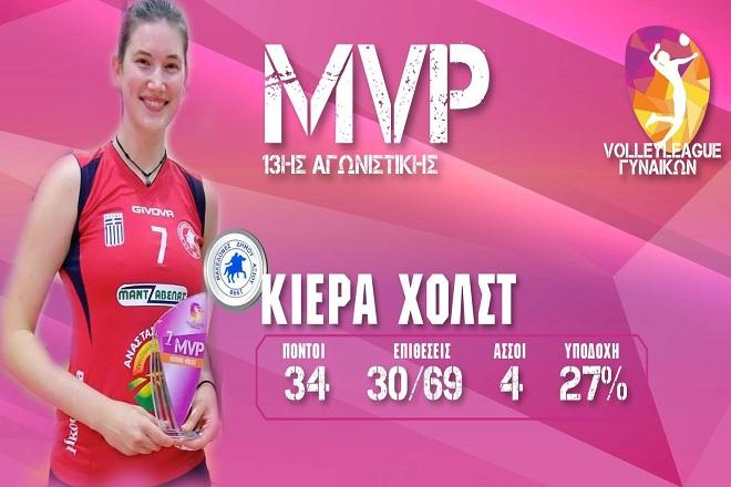 XOLST-KIERA-MVP