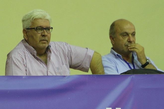 Λ. Γκάσπαρι: «Η Ευρώπη σέβεται πολύ την ελληνική διαιτησία»