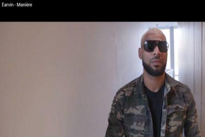 Earvin_Maniere_Rap_Video0