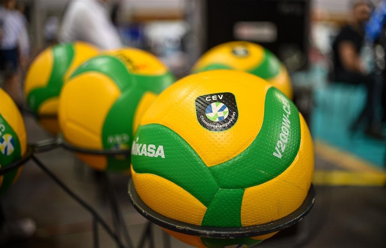 Volley League Γυναικών: Το πρόγραμμα της 5ης αγωνιστικής
