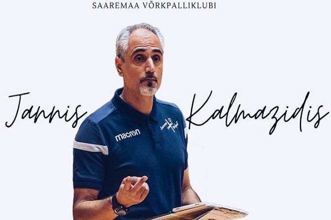 Challenge Cup: Ελέω… Covid-19 «άερα» στους «16» ο Καλμαζίδης