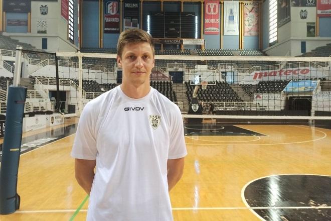 Άγκανιτς : «Βρίσκουμε ρυθμό»
