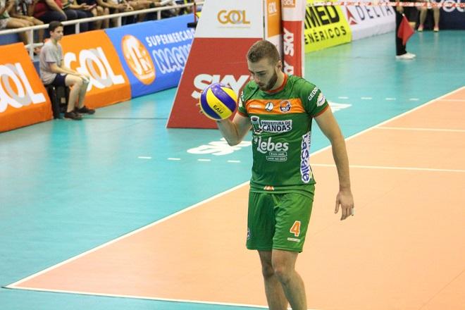 Studzinski : «Έρχομαι να κάνω μεγάλο πρωτάθλημα»