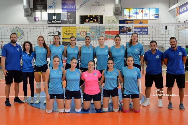 pannaxiakos_omadiki_volleyleague_2021
