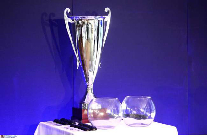 Νέο πρόγραμμα Play-off και League Cup