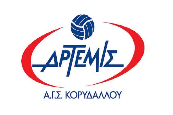 Άρτεμις Κορυδαλλού:«Έτοιμοι να παίξουμε. Να διατηρήσουμε ζωντανό το άθλημα»