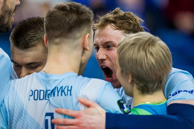 CEV Cup: Βήμα… κούπας για τους Μοσχοβίτες