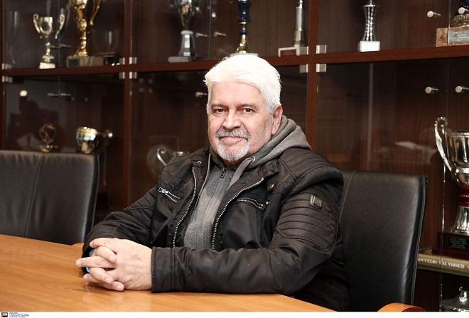 Καραμπέτσος: «Ημέρα νίκης για το Ελληνικό βόλεϊ»