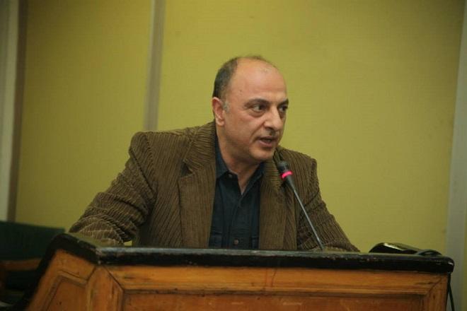 Κογκαλίδης : «Χρέος μου να ολοκληρώσω την προσπάθεια»