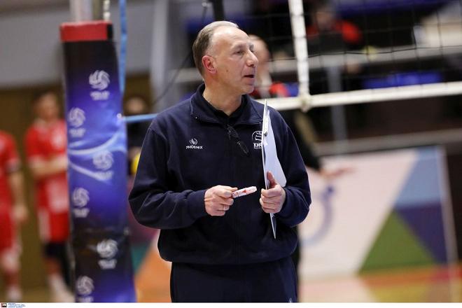 Ζαλμάς : «Δεν υπάρχει κανονικότητα στο πρωτάθλημα»