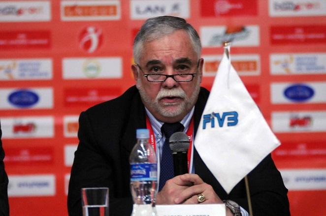 O Πρόεδρος της CSV πέθανε από Covid-19