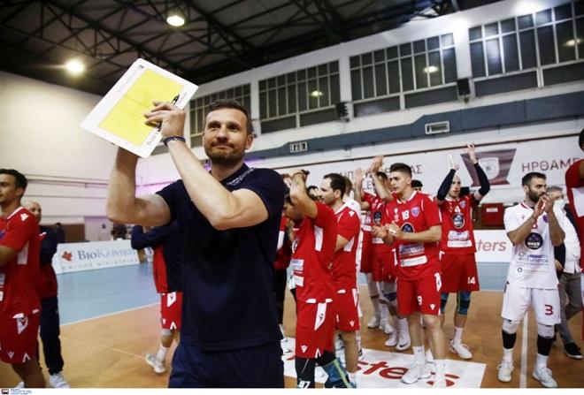 Γιούρισιτς: «Χτίσαμε ότι πετύχαμε σήμερα»