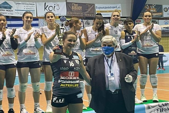 MVP η Πότοκαρ