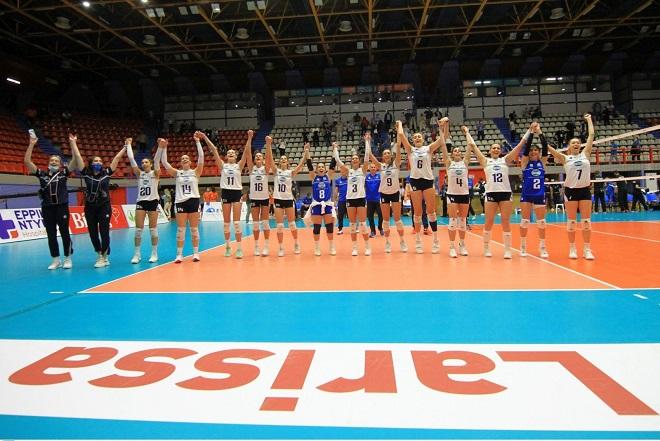 Στα τελικά του Eurovolley η Εθνική γυναικών!