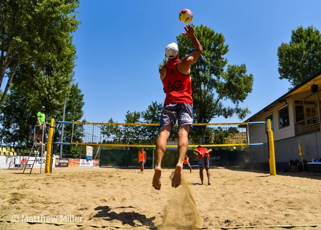 Ανοίγει η αυλαία για τα Juniors στο Avant Garde Sports Club