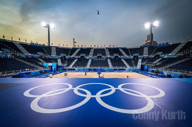 Τόκιο: Η ώρα των 32ων Ολυμπιακών Αγώνων!