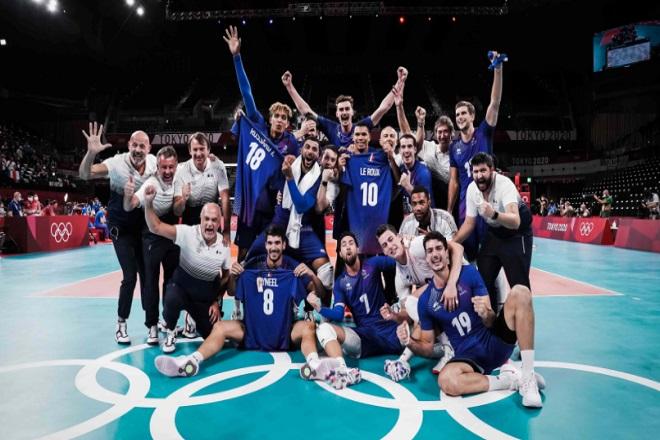 Τόκιο 2020: Χρυσή Ολυμπιονίκης η Γαλλία, χάλκινο μετά από 33χρόνια για Αργεντινή