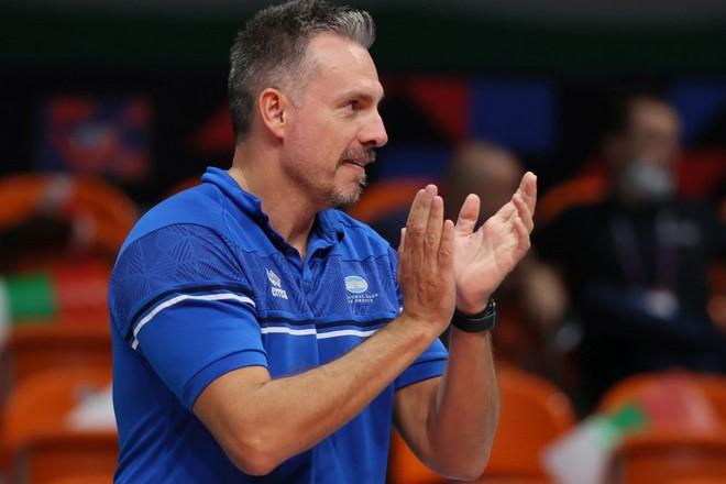Γ. Ναράνχο: «Δεν είναι πισωγύρισμα μία κακή εμφάνιση σε Ευρωπαϊκό πρωτάθλημα»