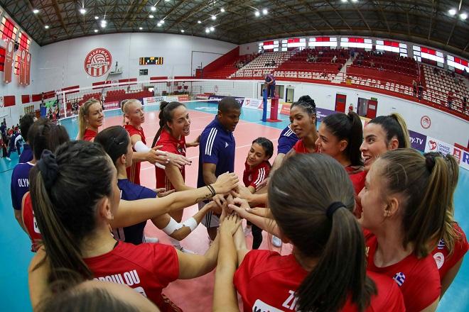 Κουτίνιο: «Το πιο σημαντικό είναι ότι πήραμε τη νίκη»