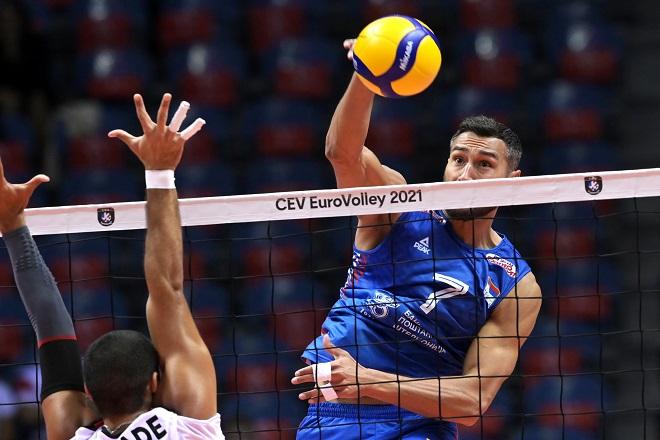 Συνέχισαν με νίκες Σερβία και Πολωνία